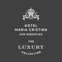 Hotel Maria Cristina, a Luxury Collection Hotel, San Sebastian Logo